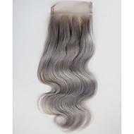 4x4 kehon aalto pitsi sulkemiseen harmaat hiukset sulkemiset vapaa osa keskiosan kolmiosaisen harmaa sulkemisesta