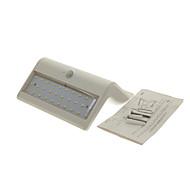 Z-30led 30 luzes sensor solar infravermelho luz solar iluminação interior e exterior iluminação jardim lâmpada de parede