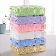 Waschtuch,Solide Gute Qualität 100% Supima Baumwolle Handtuch
