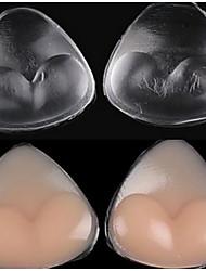 Täysi keho / Rinnanympärys Tuettu rinta Pad Rintalisäykset #(1 pair)