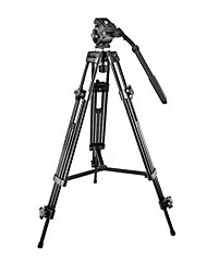 nest®weifeng WF-717 camera statief dv aluminium statief