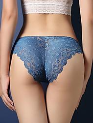 Women's Sexy Lace G-strings & Thongs Panties Underwear T-back Women's Lingerie