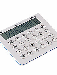 Multifunktion kalkulatorer Plast