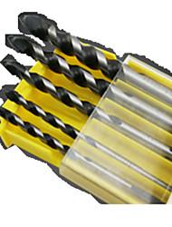 ötvözet elektromos kézi fúrógép pisztoly háromszög kicsit öt ruhák