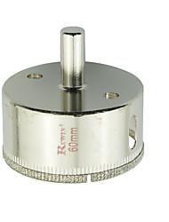 rewin szerszám ötvözött acél üveg lyukak nyitó lyuk mérete 60mm-2db / doboz