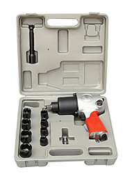 pneumatisk fastnøkkel pneumatisk reparasjon lite luft pistol pneumatisk momentnøkkel