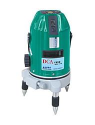 Dca® f-11 635nm infračervený laserový laserový laserový nivelační laser