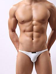 Heren Slips, shorts en broeken Effen Sport Retro,Effen
