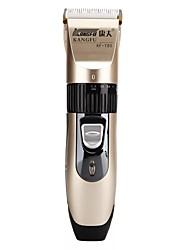 Κομμωτήρια μαλλιών Άνδρες 110V-220V Φωτεινή Ένδειξη Ρεύματος Ένδειξη φόρτισης