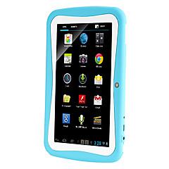 """7"""" děti Tablet (Android 4.4 1024*600 Dvojité jádro 512 MB RAM 8 GB ROM)"""