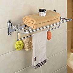 Håndklædestang / KromRustfrit stål zinklegering /Moderne