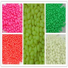 stk Vissen UV Soft Glow Beads g/Ons mm duim