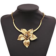 Žene Izjava Ogrlice Kubični Zirconia kostim nakit Jewelry Za Party