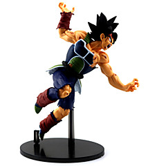 Dragon Ball Son Goku PVC Anime Toimintahahmot Malli lelut Doll Toy