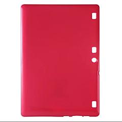 """Silikon-Gummi-Gel-Haut-Kastenabdeckung für lenovo Tab 2 a10-70 10.1 """"Tablette (verschiedene Farben)"""