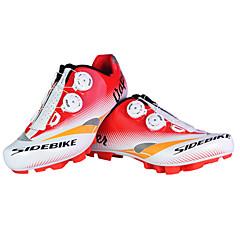 BOODUN/SIDEBIKE® Sneakers Mountainbikeschoenen Fietsschoenen Heren Anti-slip Opvulling Ventilatie Gevolgen waterdicht Ademend Slijtvast
