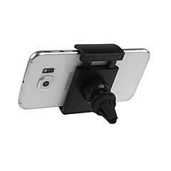 Telefonholderstativ Bil Ventilering 360° Rotation Plastik for Mobiltelefon