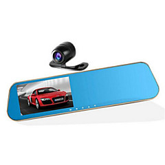 Full HD 1920 x 1080 Auto DVR Scherm Dashboardcamera