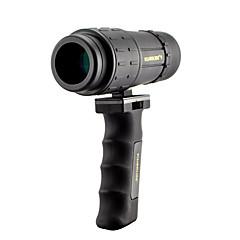 Visionking 7X42 mm Tek Gözlü Dürbün Yüksek Tanımlama Taşıma Kutusu Yüksek Güçlü Çatı Prizma Gece görüşüGenel Kullanım Avlanma Kuş