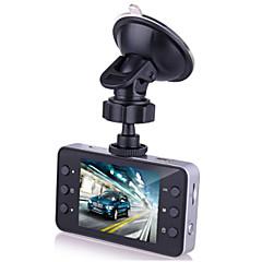 SQ DVR para Carro 2.7 Polegadas Tela Câmera Automotiva