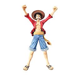 o singură piesă de teatru versiune film de acțiune anime gk z Luffy figura model de jucărie