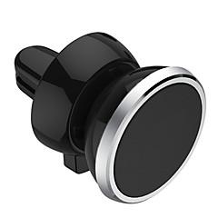 ziqiao 360 graders rotation mini telefon bilholder magnet instrumentbrættet telefon holder til iphone samsung smart telefon gps