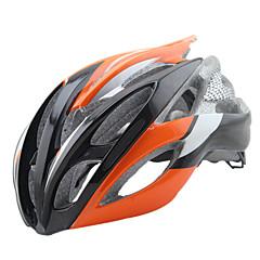 Mulheres / Homens / Unisexo Moto Capacete 23 Aberturas Ciclismo Ciclismo / Ciclismo de Montanha / Ciclismo de Estrada / Ciclismo de Lazer
