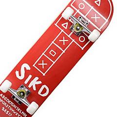 Çocukların Standart Skateboards
