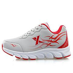 נעלי ספורט נעלי ריצה בגדי ריקוד גברים נגד החלקה לביש עמיד בפני שחיקה קל במיוחד (UL) הצגה עור PVC גומי ריצה ספורט פנאי