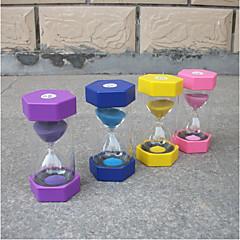 砂時計 円筒形
