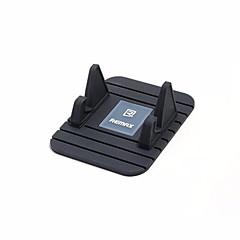 univerzális autós telefon tartó gps ipad ipod iphone univerzális mobil autós tartó, lágy szilikon autós tartóval