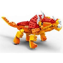Építőkockák Ajándék Építőkockák Építő játékok Dinoszaurus 5 és 7 éves 8 és 13 éves 14 Évek és felfelé Játékok