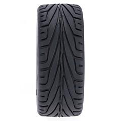 Generell RC Tire Dekk Rc biler / Buggy / Trucks Gummi Plast