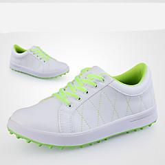 Chaussures pour tous les jours Chaussures de Golf Femme Antidérapant Anti-Shake Coussin Etanche Antiusure Utilisation Caoutchouc Randonnée