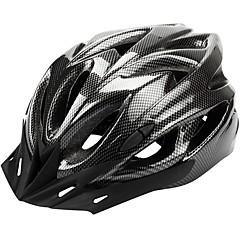 Capacete de bicicleta leve capacete de bicicleta com visor removível e forro ajustável thrasher ajustável thrasher adulto ciclismo