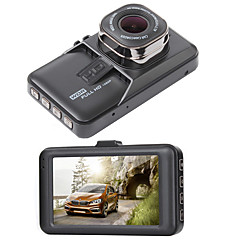 Generalplus (Taiwan) Full HD 1920 x 1080 DVR para Carro 3polegadas Tela 1 Câmera Automotiva