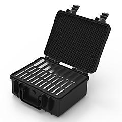 orico-psc-l20 hddケース保護ボックス20個3.5インチブラック