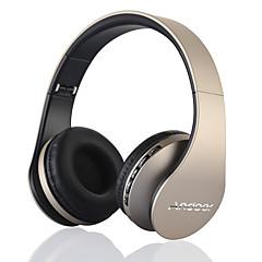 Best-seller andoer lh-811 digital 4 em 1 multifuncional sem fio estéreo bluetooth 4.1 edr fone de ouvido fone de ouvido fone de ouvido com