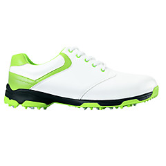 PGM Chaussures pour tous les jours Chaussures de Golf Homme Anti-Shake Coussin Respirable Antiusure Utilisation Basses Caoutchouc