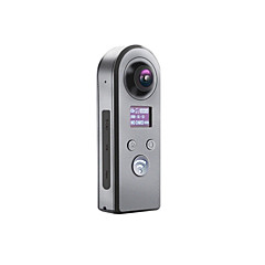 Panoraamakamera Mikrofoni Wifi 720P 1080P