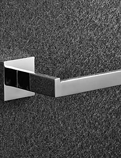 Toiletrulleholder / PoleretRustfrit stål /Moderne