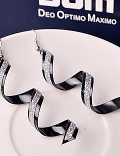 Damen Tropfen-Ohrringe Basis Modeschmuck Vintage Aleación Schmuck Schmuck Für Hochzeit Party Alltag Normal