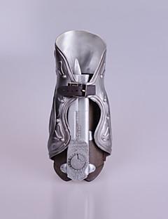Zbraň Inspirovaný Assassin's Creed Ezio Anime a Videohry Cosplay Doplňky Zbraň Stříbro PVC Pánský