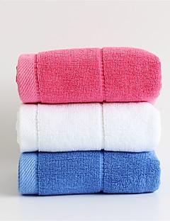 Hånd håndklædeSolid Høj kvalitet 100% Bomuld Håndklæde