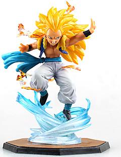 Anime Toimintahahmot Innoittamana Dragon Ball Cosplay Anime Cosplay-Tarvikkeet kuvio PVC