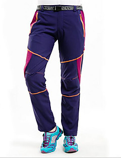 Mulheres Redutor de Suor Calças Algodão Roupa de Esqui Roupa de Inverno Vestuário de Inverno Primavera Verão Outono