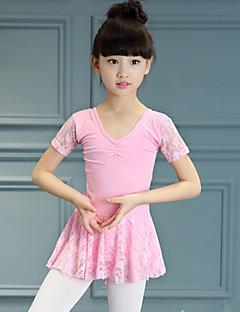 Мы должны балетное платье для танцев детей сплайсинг 1 шт.