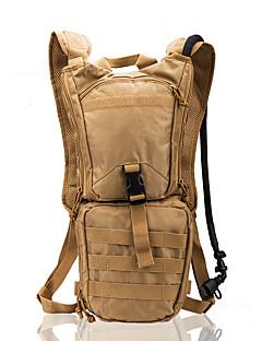 6 L Nesteytyspakkaus ja -laukku Backpack Kiinteä vyölaukku Lukien vesirakkulatas-