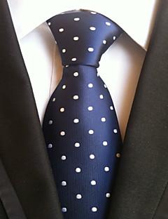 Homme Chaussures habillées Cravate Cravate Toutes les Saisons