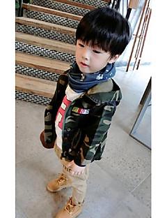Drenge Jakke og frakke camouflage